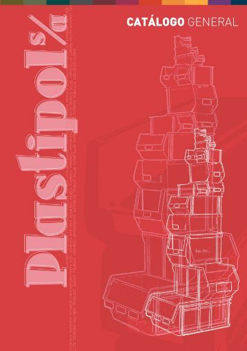 Catalogo plastipol - Ondiz
