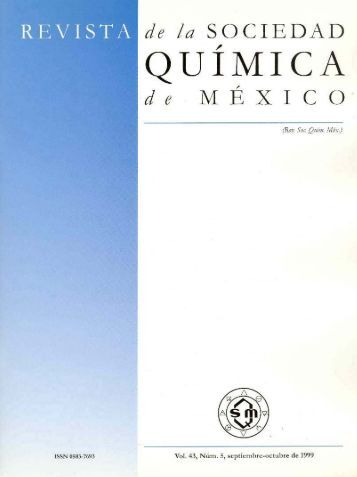 SMQ-V043 N-005_ligas_size.pdf - Journal of the Mexican Chemical ...