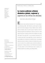 Artículo completo en formato pdf 227 Kb. - Cepal