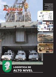 ALTO NIVEL - Ejército de tierra - Ministerio de Defensa