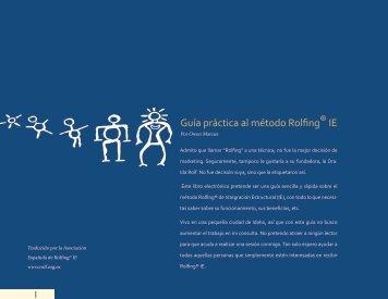 libro digital gratis.pdf - rolfing