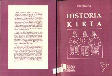 Historia kiria - Figuras