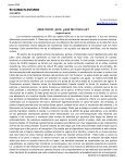 Contenido: - Licenciatura en Ciencias Genómicas - Page 6