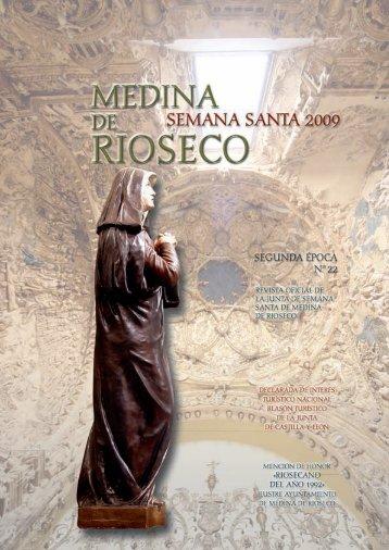 descargar año 2009 - Junta Local de Semana Santa de Medina de ...