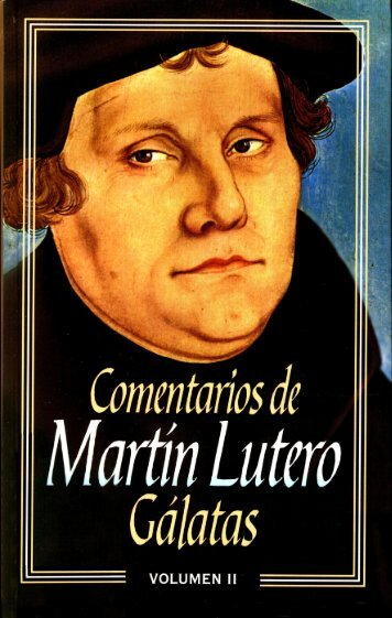 Martin Lutero - Buscadores de Dios