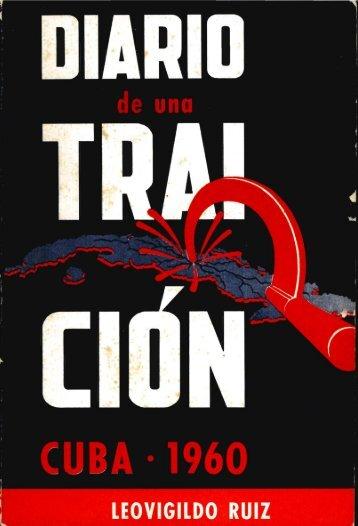 Diario de una Traicion - Latinamericanstudies.org