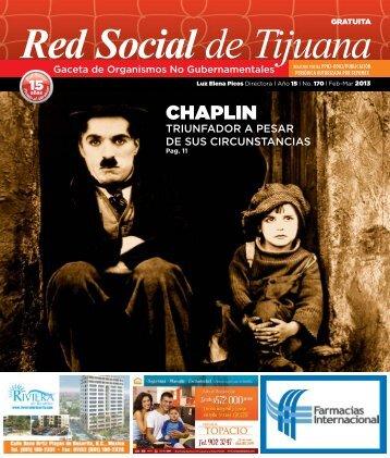 CHAPLIN - La Gaceta Red Social
