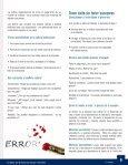 Los líderes. Sus 10 errores más comunes - Page 7