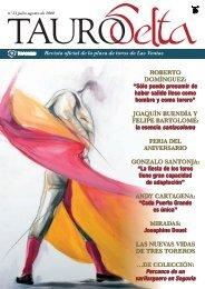puede descargar la revista completa en PDF - Las Ventas