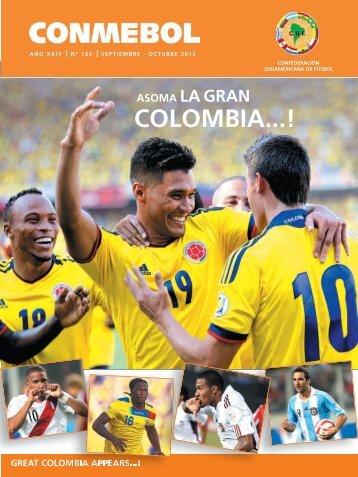 to download the PDF file. - Conmebol.com