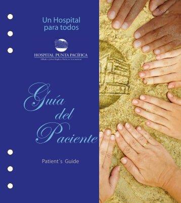 Un Hospital para todos - Hospital Punta Pacífica