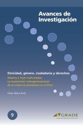 descargar - Grupo de Análisis para el Desarrollo (GRADE)