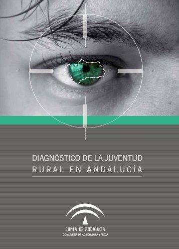 Diagnóstico de - Junta de Andalucía