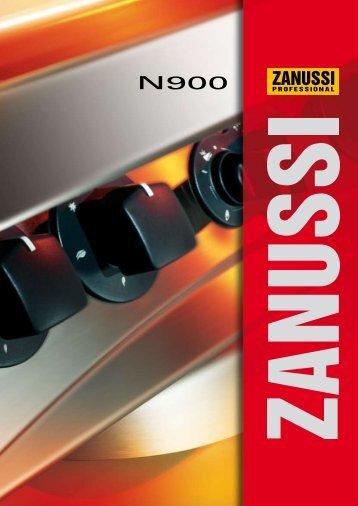 N900 - Electrolux