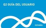 Manual para usuarios - BlueAnt Wireless