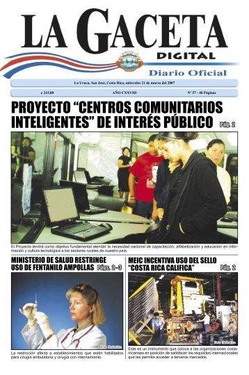 "proyecto ""centros comunitarios inteligentes"" de interés público - Earth"
