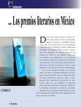 Marx y la muerte # Entrevistas con Fabio ... - Revista EL BUHO - Page 4