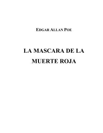 Edgar Alan Poe. Cuentos - un poco de todo, para nada de nada
