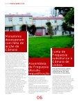 Câmara de Lisboa não cuida dos espaços verdes - Junta de ... - Page 6
