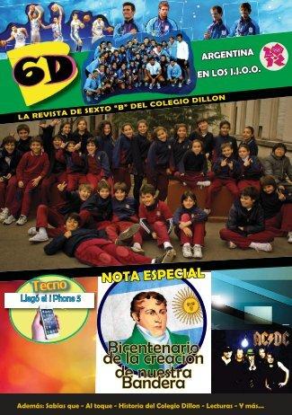 Revista Digital 6b