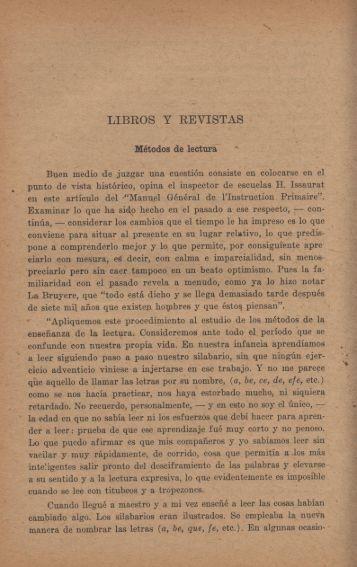 LIBROS Y REVISTAS - Repositorio Institucional del Ministerio de ...