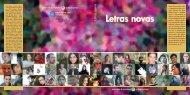 Letras novas - Asociación de Escritores en Lingua Galega