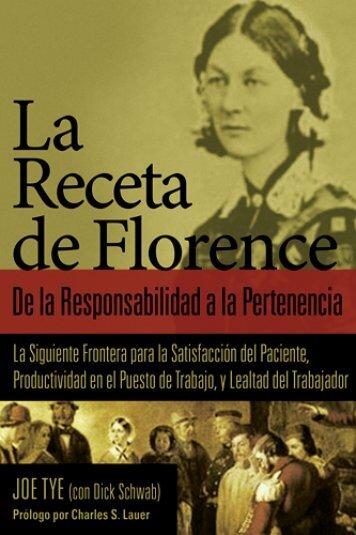 La Receta de Florence - The Florence Challenge