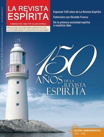 La Revista Espírita - Larevistaespirita.com