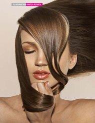 Tintes permanentes para el cabello