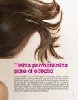 Tintes permanentes para el cabello - Page 2