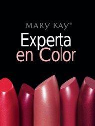 Experta en Color - Mary Kay En-Contacto