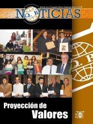 QB Noticias N°65 - Quebrada Blanca