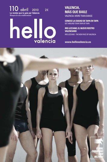abril 2010 2 - Hello Valencia