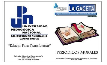 Revista 3 - Upn083.edu.mx