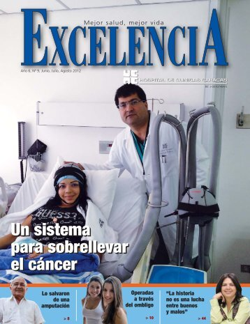 Formato PDF - Hospital de Clínicas Caracas