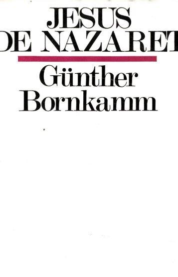 Günther - Escritura y Verdad