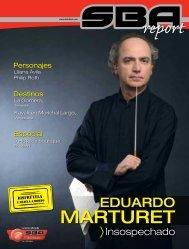 Eduardo Marturet - The Miami Symphony Orchestra