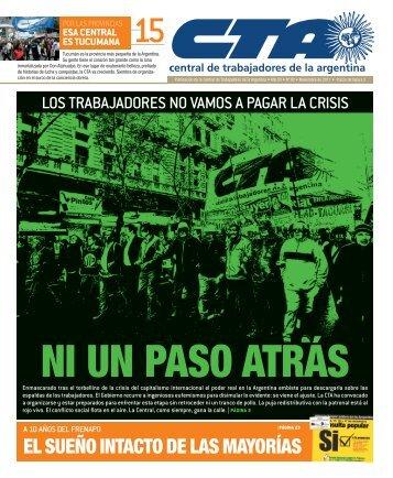Noviembre 2011 - Agencia CTA