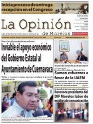 Morelos de Morelos