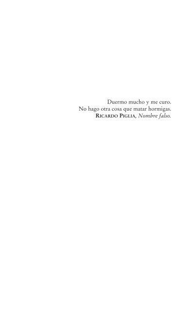 Descargá las primeras páginas del libro - Ediciones Godot