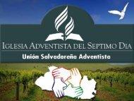 CAPÍTULO 5 - El Lucero de la Reforma - Misión Centro Sur