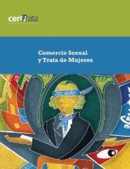 Comercio Sexual y Trata de Mujeres