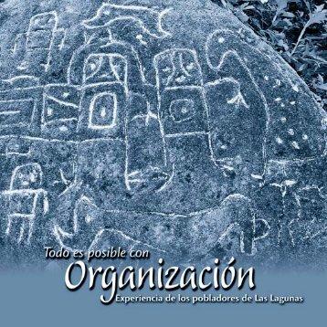 comunicación y gestión para las organizaciones de la - Simas