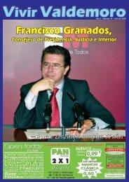 Julio 2008 - Revista Vivir Valdemoro