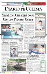 Cascabel - Universidad de Colima
