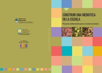 MaquetaciÛn 1 - Plan Nacional de Lectura - Educ.ar