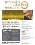 Edición Completa - Universidad de la Américas, Ciudad de México - Page 2