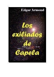 Los exiliados de Capela