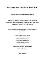 capítulo 2 procesos de soldadura por resistencia - Repositorio ...