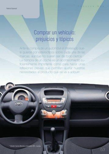 Comprar un vehículo - Biblioteca General Cuenca - UPS